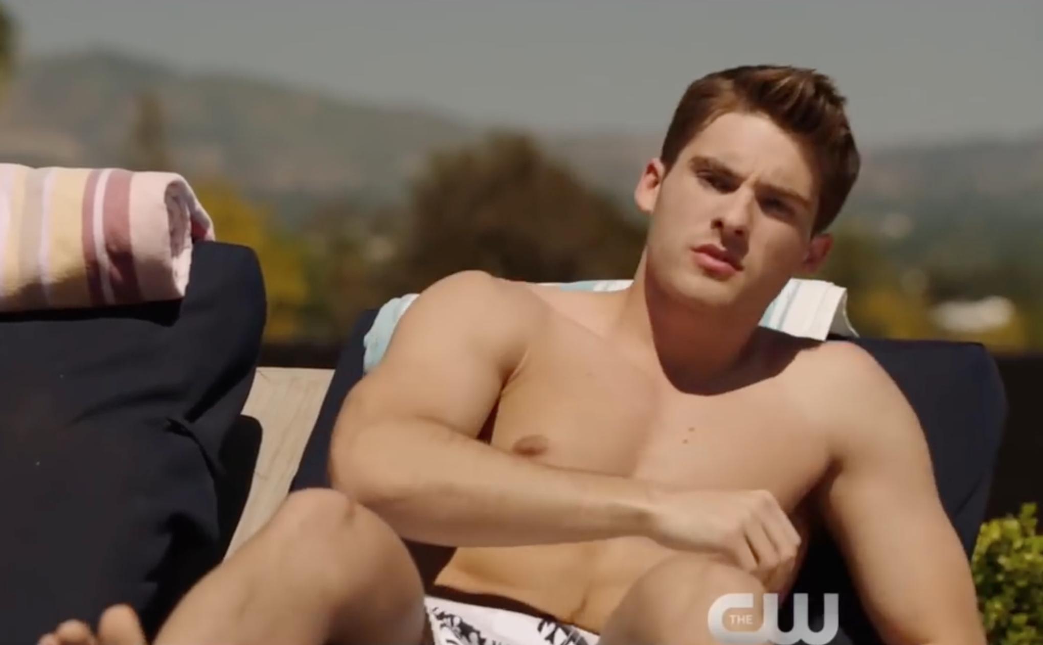 Cody christian nudes