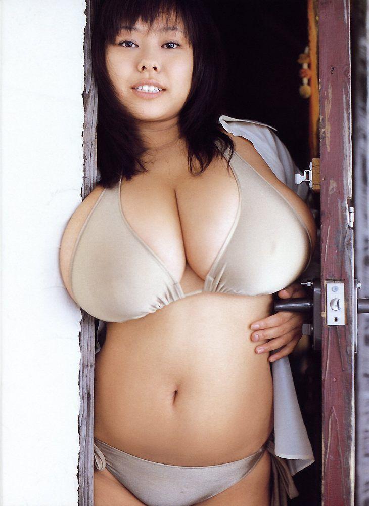 Boobs big nude asian Naked Asian